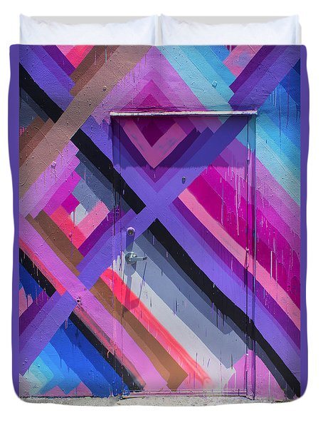 Wynwood Series 16 Duvet Cover