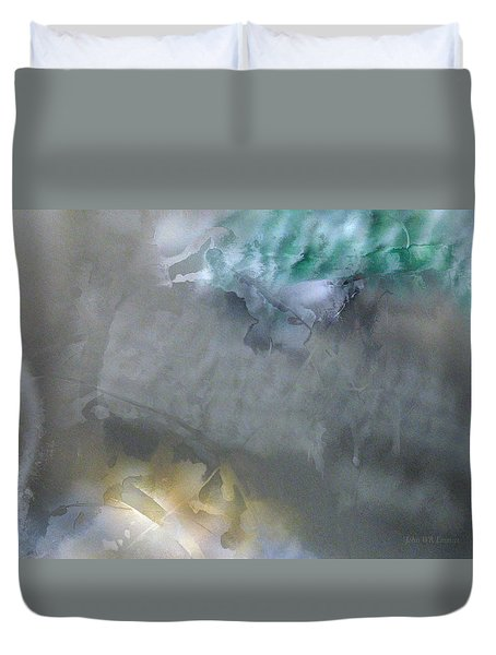 Xii - Fair Realm Duvet Cover