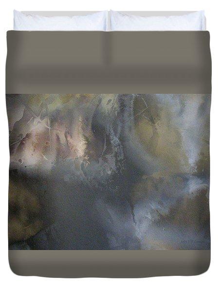 Xiii - Fair Realm Duvet Cover