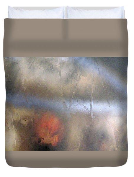 Xiv - Fair Realm Duvet Cover