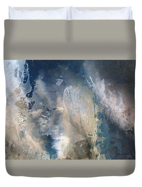 Xv - Lost Island Duvet Cover