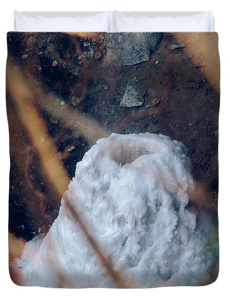 Yahoo Falls Frozen 2 Duvet Cover