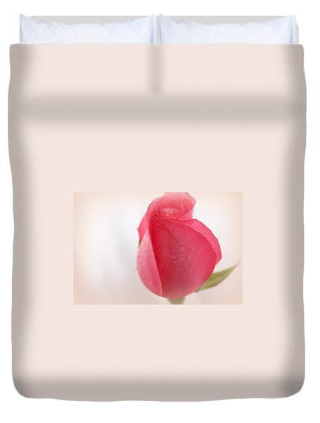 Duvet Cover featuring the photograph Your Love Is So Sweet by The Art Of Marilyn Ridoutt-Greene