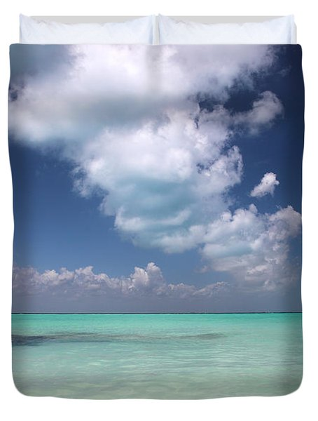 Cloud Duvet Cover