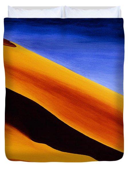 Namibia 2 Duvet Cover