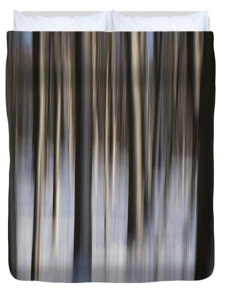 Woodland Fantasy Duvet Cover by Heiko Koehrer-Wagner