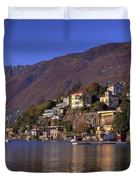 Ascona Duvet Cover by Joana Kruse