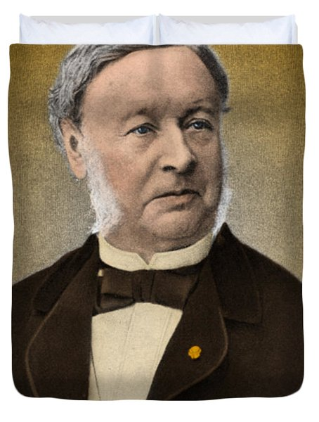 Theodor Schwann, German Physiologist by Science Source