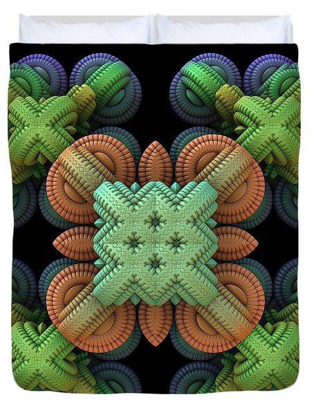 20120210-1 Duvet Cover