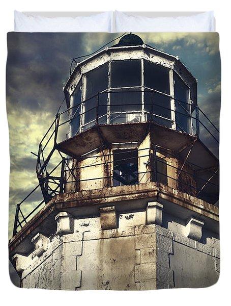Lighthouse Duvet Cover by Joana Kruse