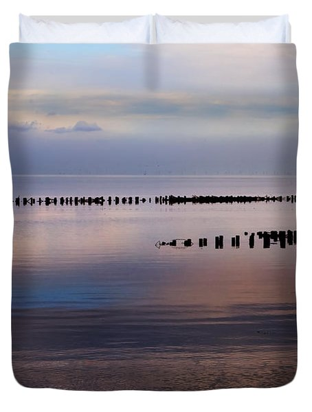 Sylt Duvet Cover by Joana Kruse