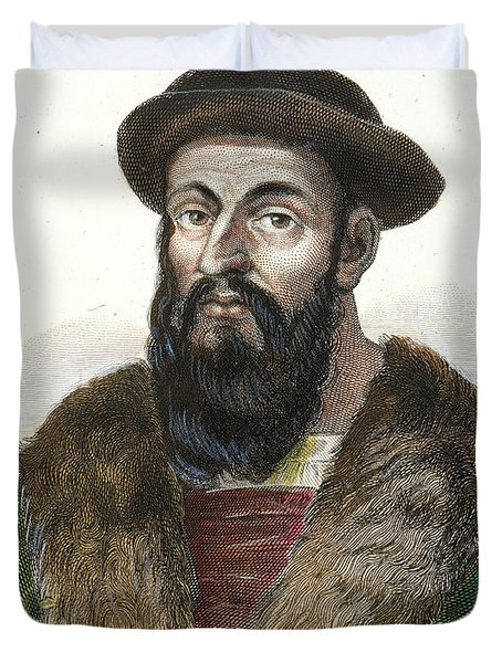 a times of ferdinand magellan About this time a slight offence on the part of the king (d manuel) so   ferdinand magellan, of whom we have before spoken, was a man of.