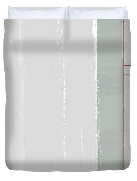 Abstract Light 2 Duvet Cover
