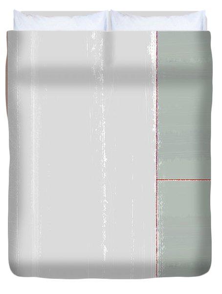 Abstract Light 3 Duvet Cover