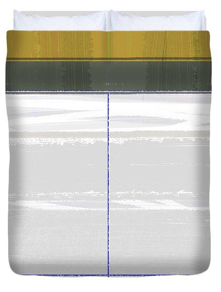 Abstract Light 8 Duvet Cover