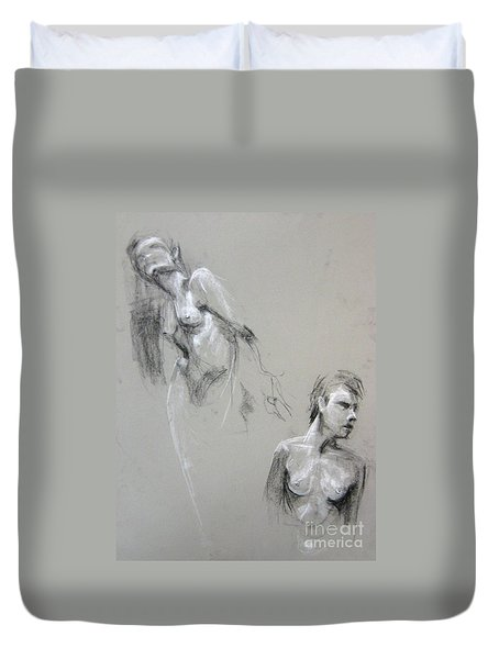 Andro Double Duvet Cover