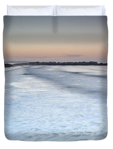 Baleal I Duvet Cover