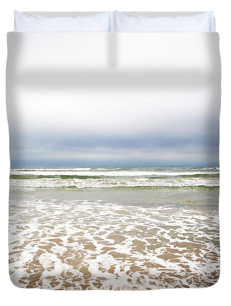 Best Of The Beach Duvet Cover