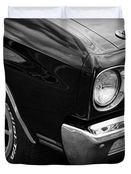 1970 Chevelle Ss396 Ss 396 Red By Gordon Dean Ii: Black 1970 Chevelle Ss 396 Photograph By Gordon Dean II
