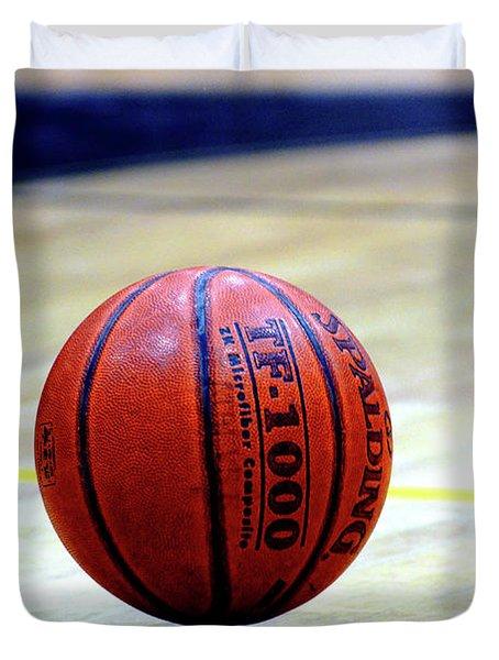 Bouncing Ball Duvet Cover