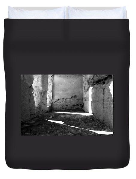 Casa Grande Ruin  Duvet Cover