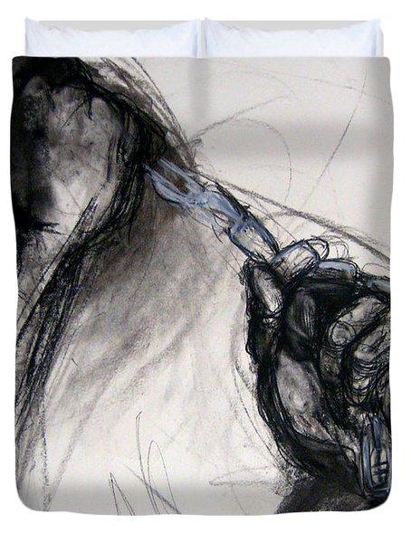 Chain Duvet Cover