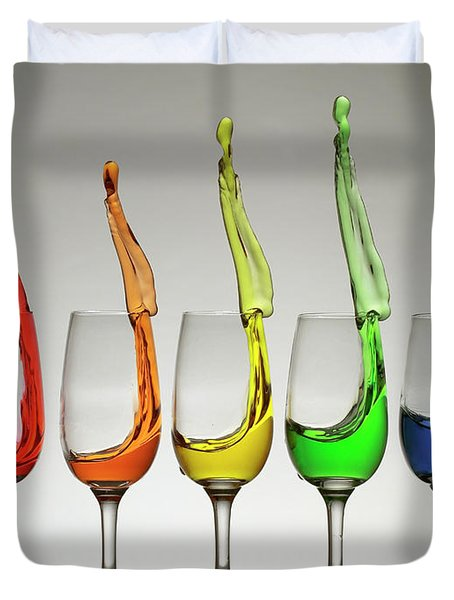 Cheers X5 Duvet Cover