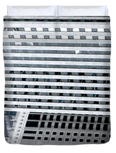 Chicago Impressions 4 Duvet Cover