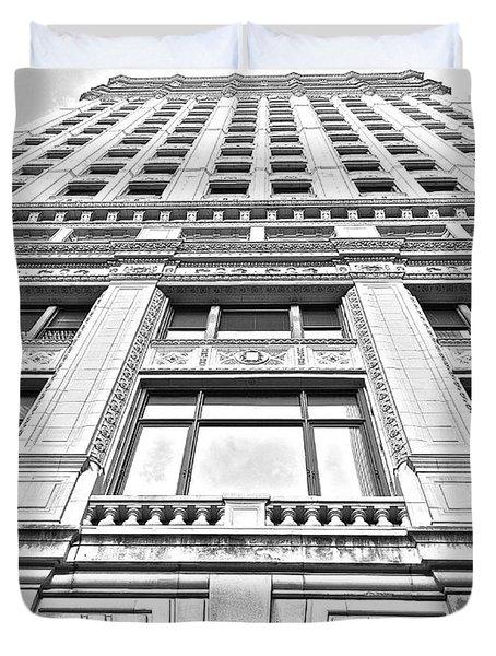 Chicago Impressions 8 Duvet Cover