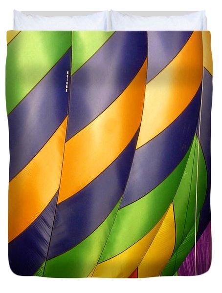 Colors 5 Duvet Cover