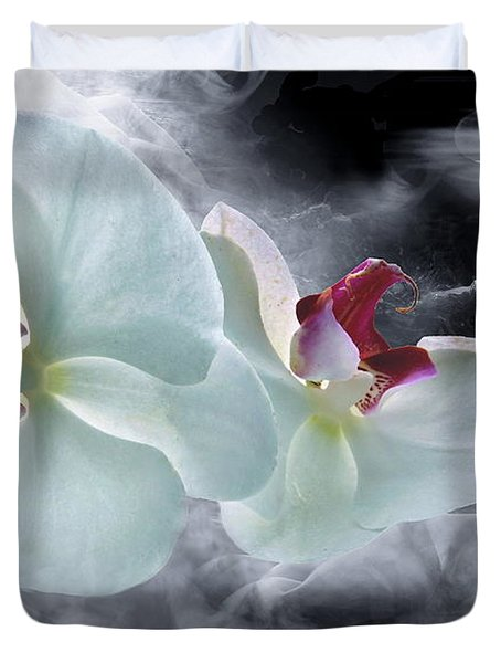 Dream-fly Duvet Cover