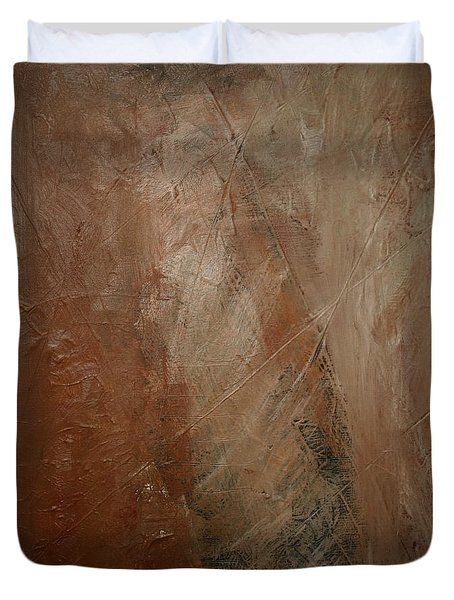Earthen Duvet Cover