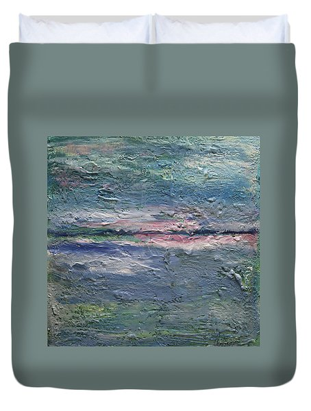 Earthen Series 25 Duvet Cover