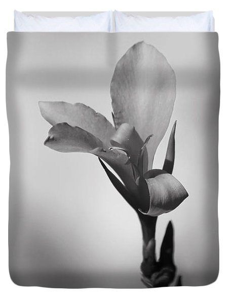 Elegantly Duvet Cover by Laurie Search