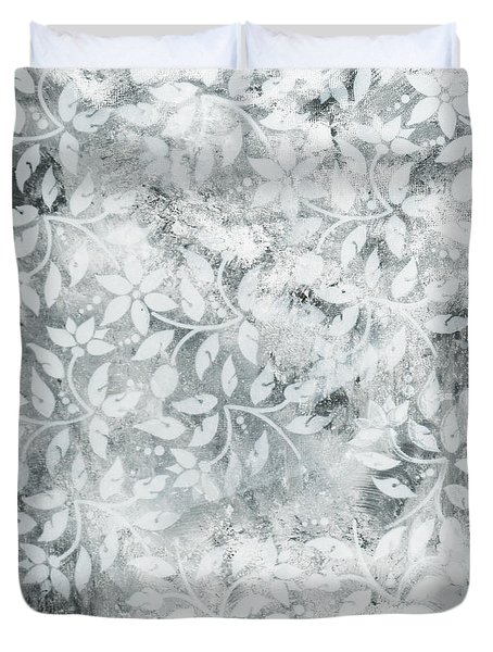 Falls Design 2 Duvet Cover by Megan Duncanson