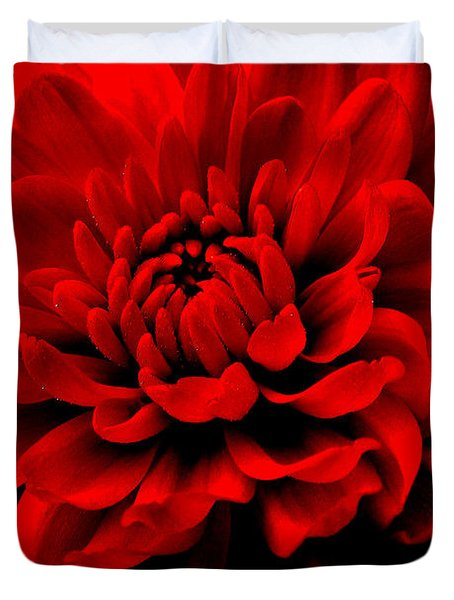 Flower 1  Duvet Cover