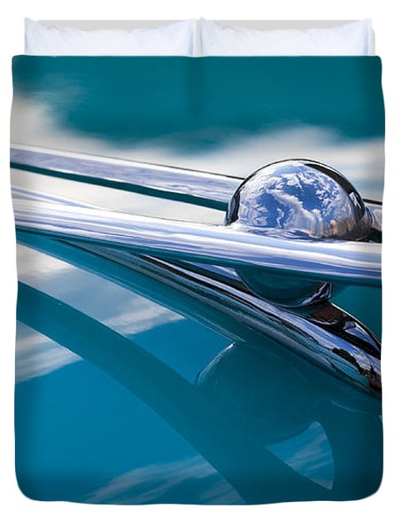 Global Duvet Cover