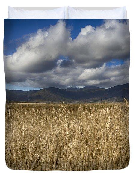 Grassland V2 Duvet Cover