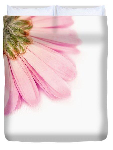 Heavenly Whisper Duvet Cover