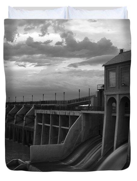 Hydro Flow II Duvet Cover
