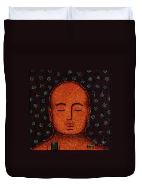 Inner Visions Duvet Cover