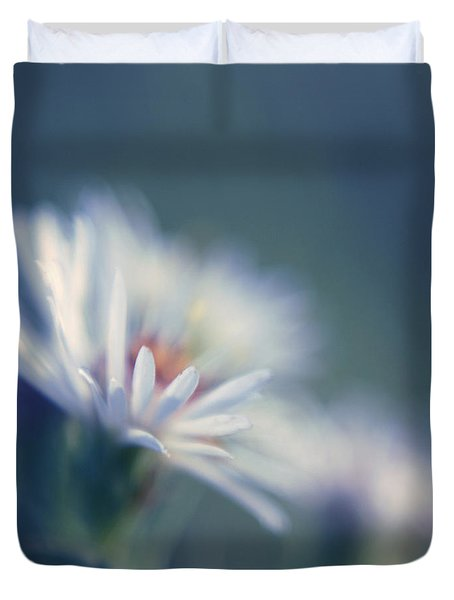 Innocence - 03 Duvet Cover by Variance Collections