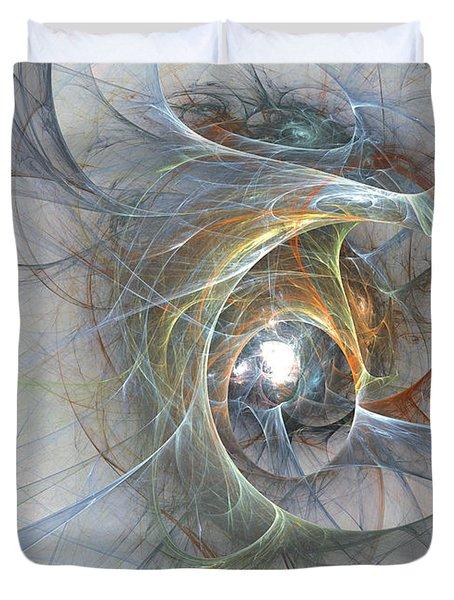 Interwoven Duvet Cover