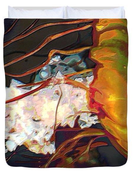 Jelly Duvet Cover