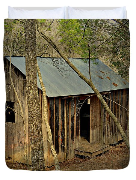Klepzig Mill 3 Duvet Cover by Marty Koch