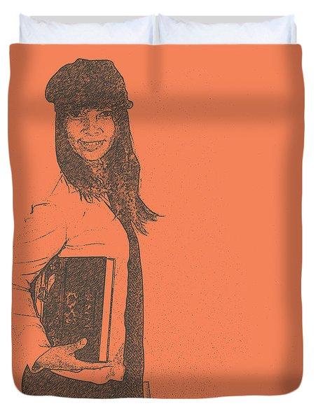 Lana Duvet Cover