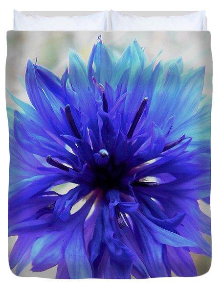 Lapis Lazuli Duvet Cover