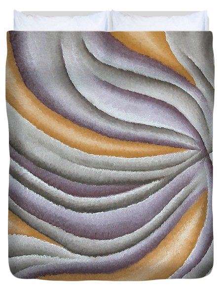 Layers Clx Duvet Cover
