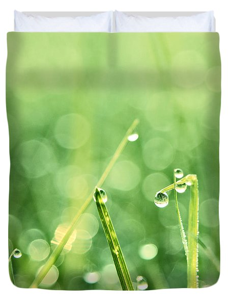 Le Reveil - S02b3 Duvet Cover by Variance Collections
