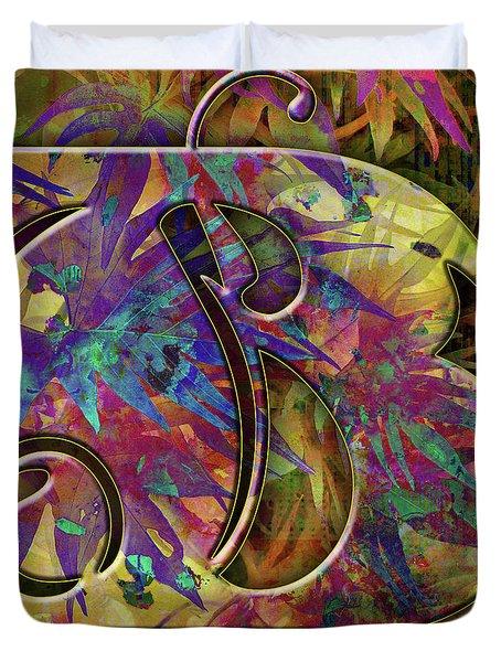 Love Letters B Digital Art by Barbara Berney